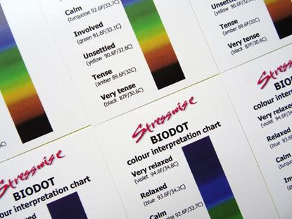 Picture of Colour Interpretation Charts