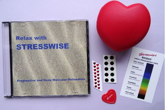 Picture of Heart care pack with CD