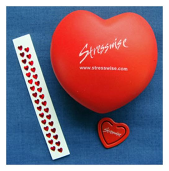 Picture of Heart care reminder pack