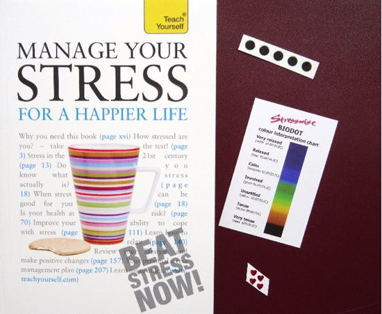 Picture of  Manage Your Stress for a Happier Life